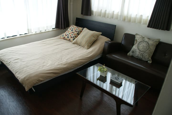 Campaign Price 10 min by walk from Shibuya(RN54) - Shibuya-ku