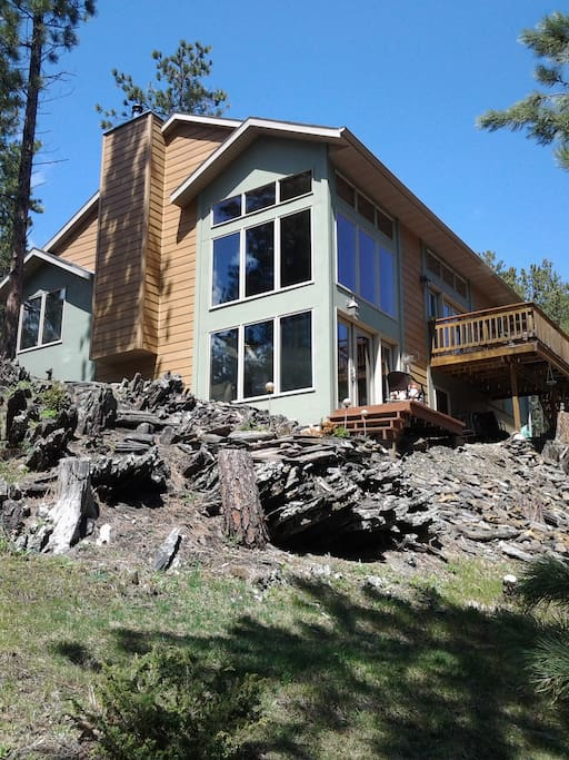 Room With A View Houses For Rent In Rapid City South