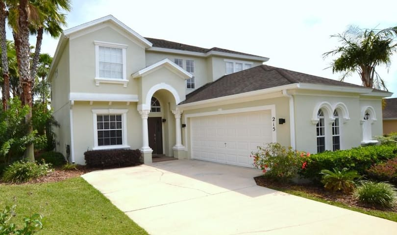 CHIC Holiday Home Perfect for your family!! 215 - Davenport - Villa