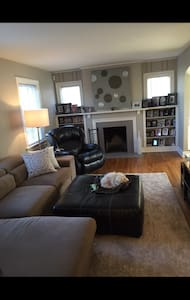 Cute Cozy and Comfortable for 10 - Louisville