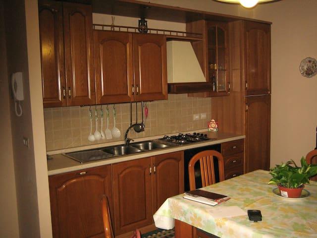 Elegante Appartamentino - Messina