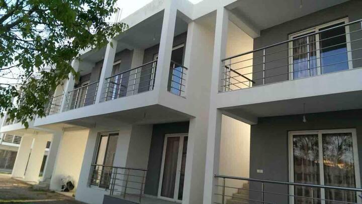 Apartments Ulcinj Long Beach
