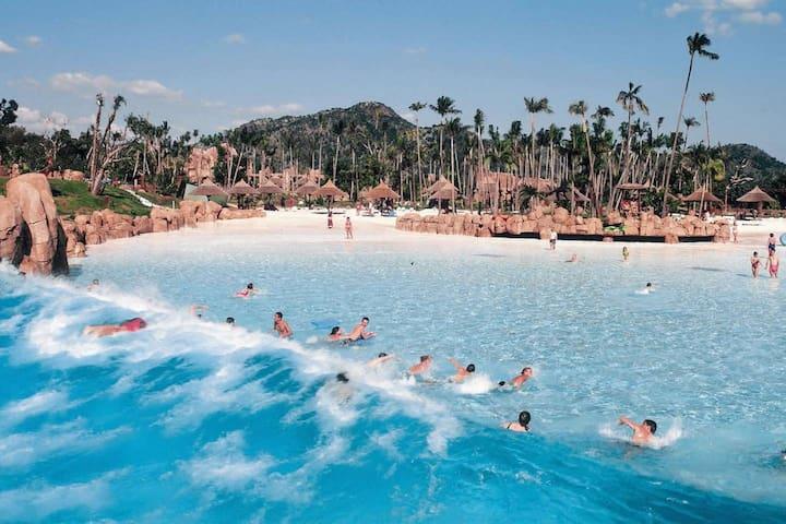 Sun City vacation Club Luxury units Phase 2