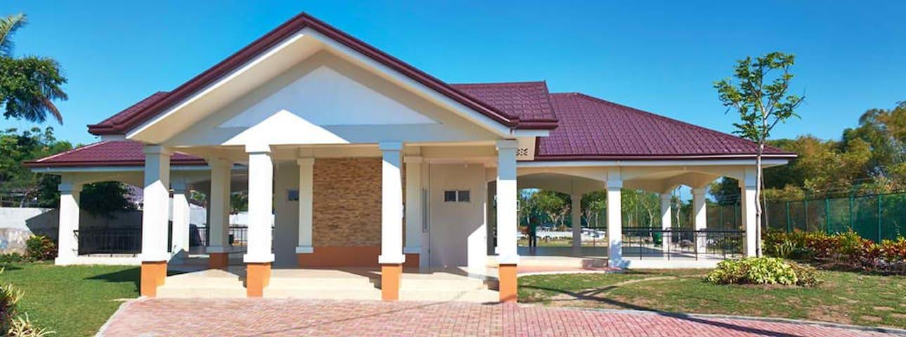 Charmantes Zimmer, inkl. Parkplatz - Cavite City - Bed & Breakfast