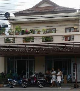 Ammara Guest House & Home Stay , Khanom,Thailand - Nakhon Si Thammarat - Pensió