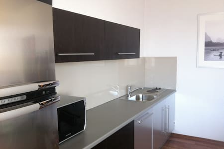 Modern bright apartments very nice  - Kazan - Apartamento