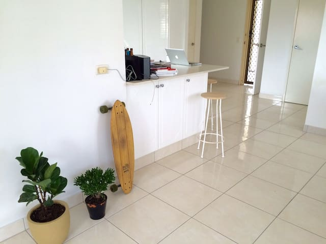 Rainbow Bay Unit - Tweed Heads - Appartement