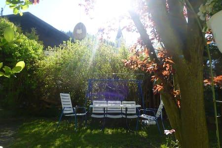 Ruhige Ferienwohnung am Land - Ettendorf