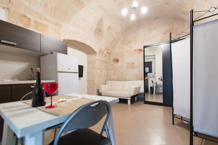 Fabulous Studio in Monopoli - Monopoli - Apartamento