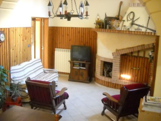 Comoda casa nel cuore del Salento - Seclì - บ้าน