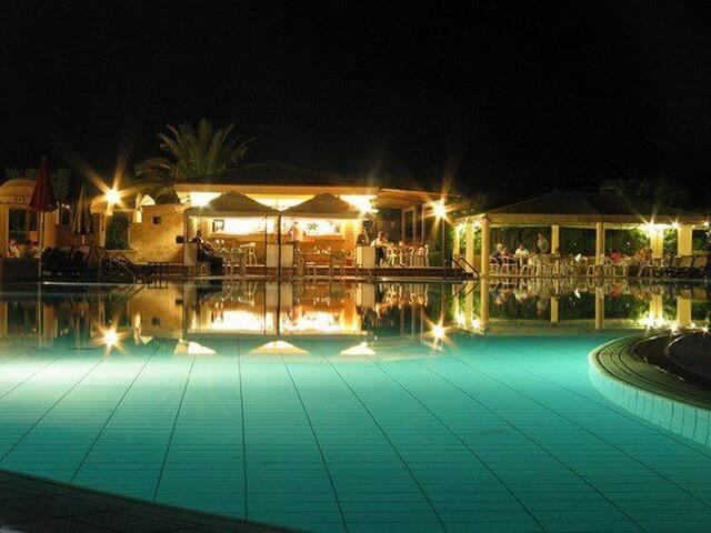 Appartamento privato in Villaggio T - Isola di Capo Rizzuto - Apartamento