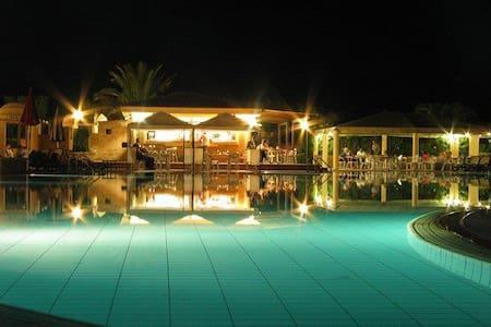 Appartamento privato in Villaggio T - Isola di Capo Rizzuto