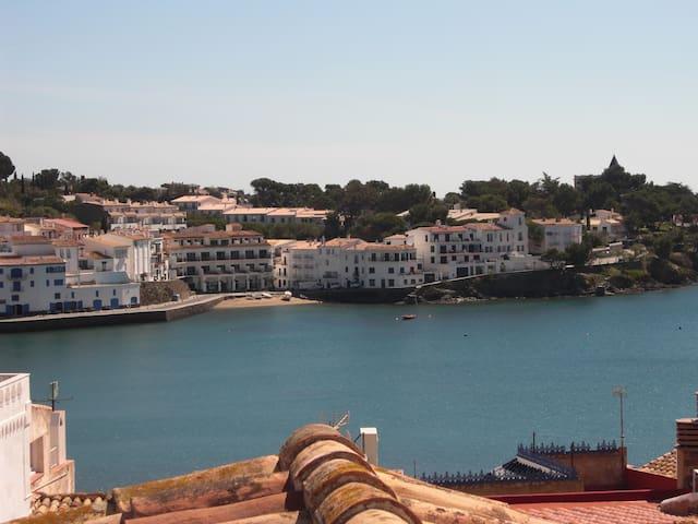 Pequeño estudio con vistas al mar.  - Cadaqués - Other
