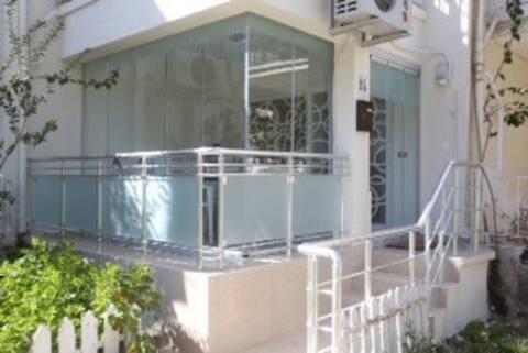 Sommer flat in Antalya Lara