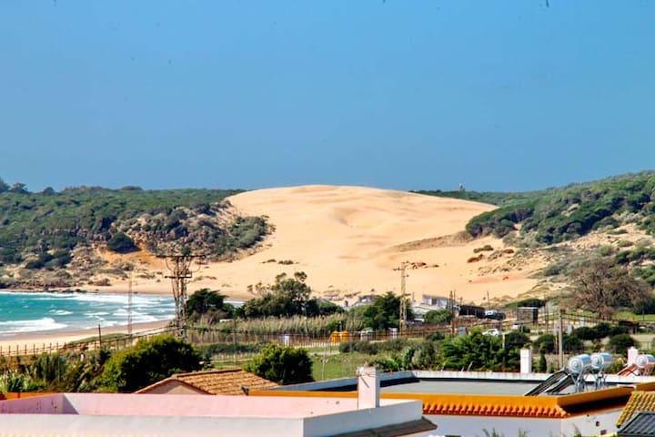 Apartamento playa de Bolonia/Tarifa (06) - Bolonia