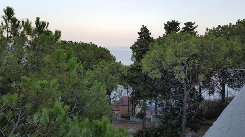 Casa Rosa Baia di Copanello