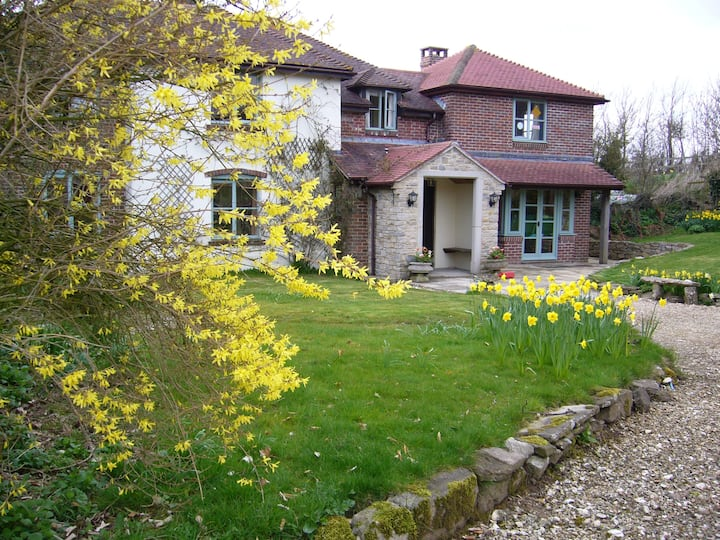 Dorset Farmhouse Bed and Breakfast