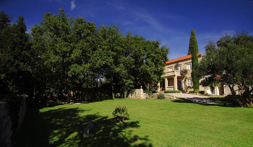 Villa Tereza, with private pool near Dubrovnik