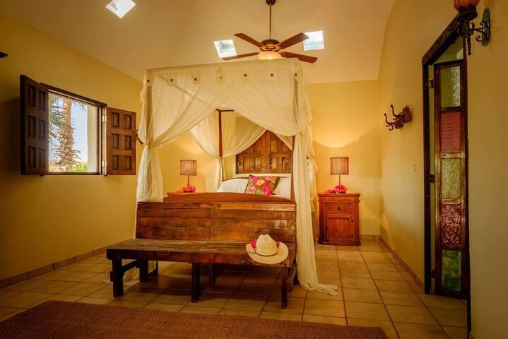 """Beautiful Space in Todos Santos - """"Master Suite"""""""