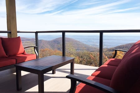 Blue Ridge Retreat - Pet friendly