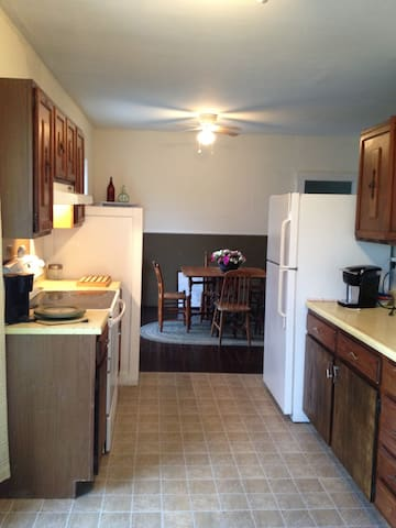 Castleton University College Rental - Castleton - Apartment