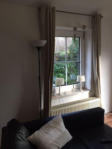 Wohnung in Nordseenähe - Wurster Nordseeküste - Apartment