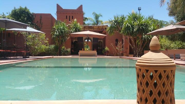 La Villa KOSY