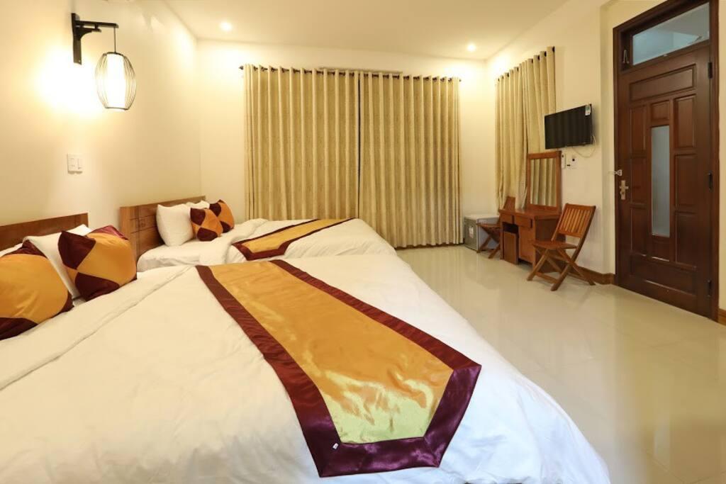 Bedroom 4 2DB
