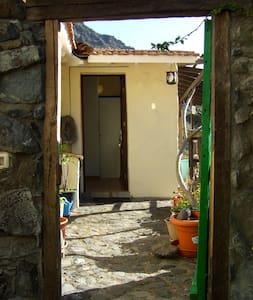 Schönes kleines Häuschen im Valle Gran Rey - Valle Gran Rey - 獨棟