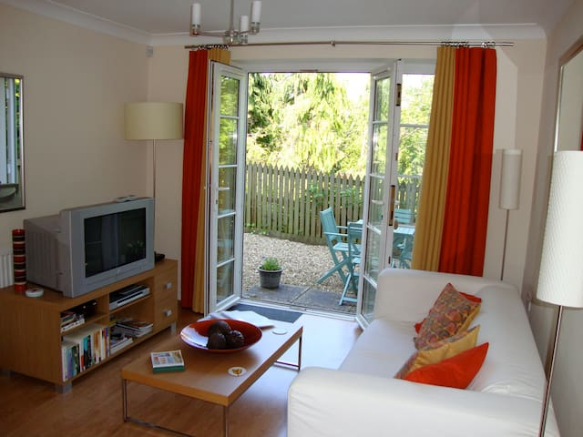 Anstis Court - Sidmouth - Appartement