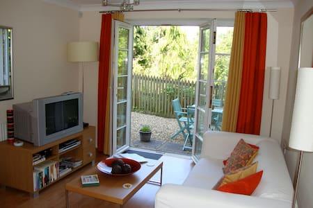 Anstis Court - Sidmouth - Wohnung