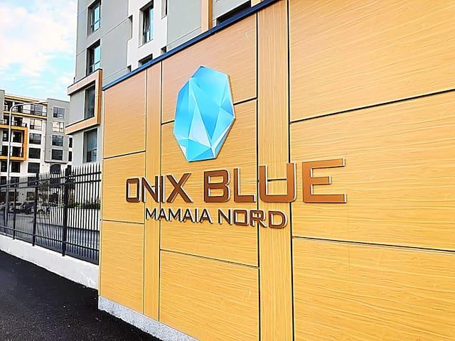 Onix NS Studios Resort