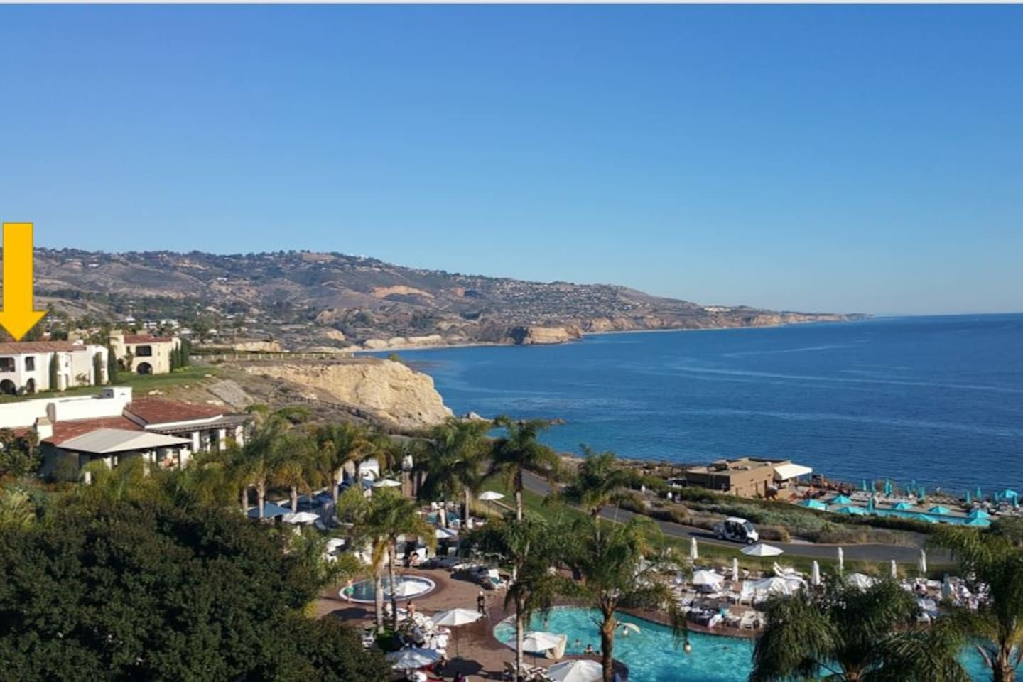 TERRANEA 2 BR Lux Oceanside Casita - Townhouses for Rent in Rancho ...