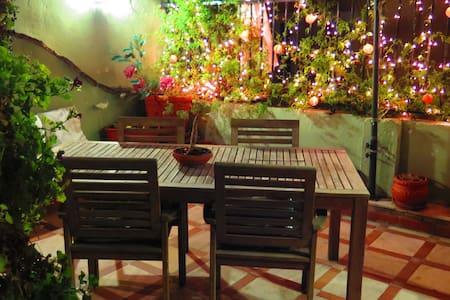 Suite en Ático - Granada Centro - Apartment