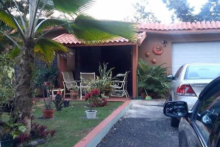 Damián Guesthouse - Orocovis - Pis