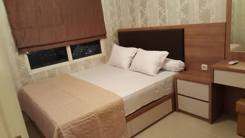 MadisonPark@ Central Park mall.1bedroom.32