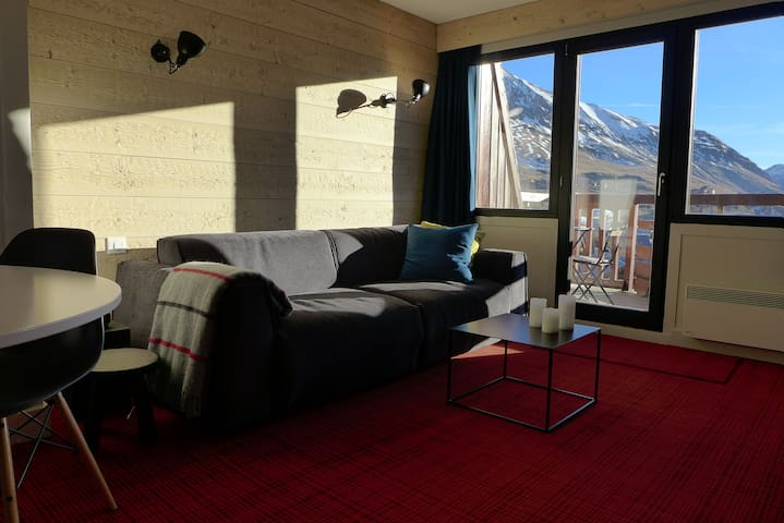 Alpe d'Huez - Village Center - NEW! - Alpe d'Huez