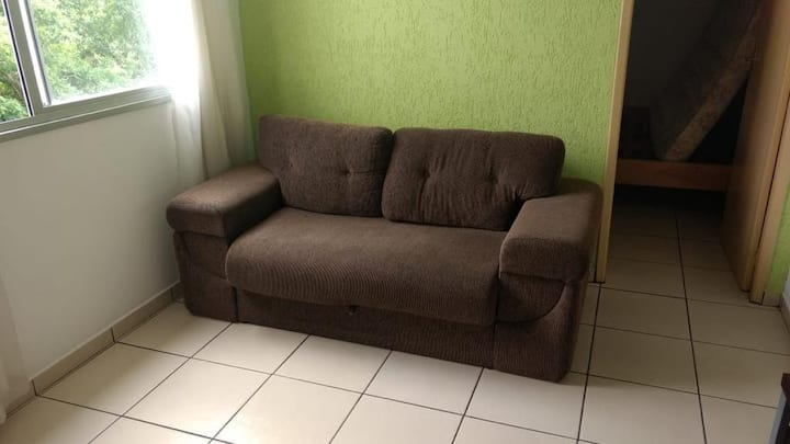 Apartamento Pontal de Santa Marina