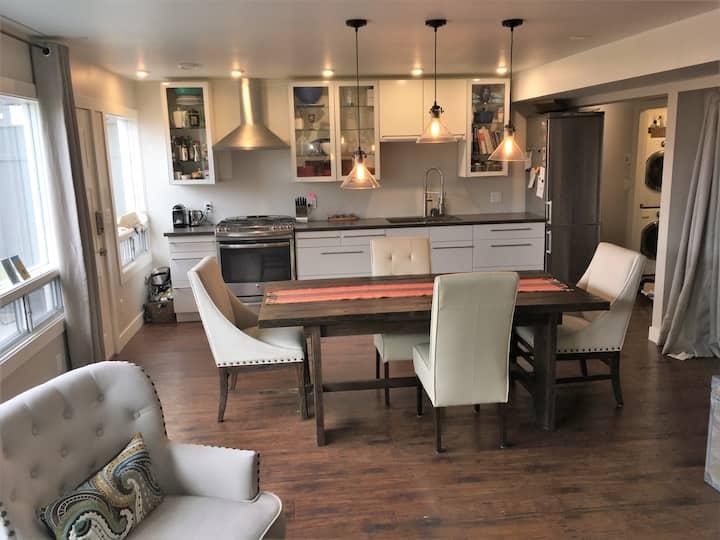 Penticton 2 bedroom suite monthly rentals