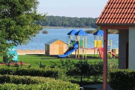 Cottage sur les Rives du Lac du Der