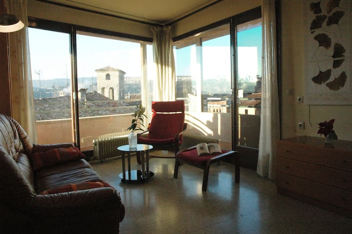 Apartament Casa i Colla