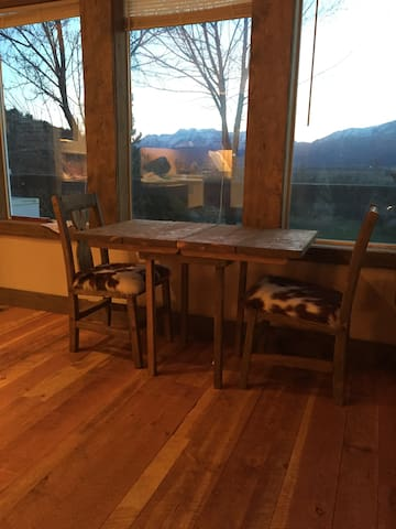 The Hideout Cabin - Heber City - House