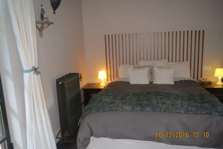 Amplia suite a 7' de Santander. - Camargo - Dům