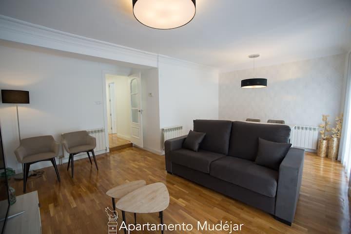 Apartamento Mudéjar