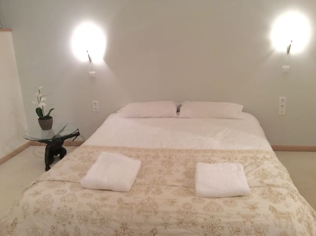 Friendly Kifissia Apartment