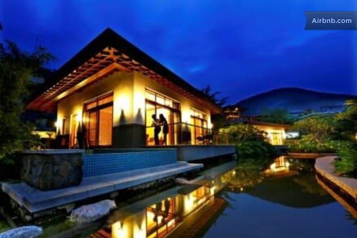 Best location in Yalong Bay Sanya - sanya - Villa