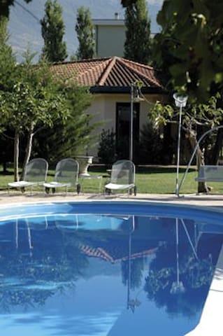 ALIA  antica Ospitalità  dal 1952 - Castrovillari - Boutique hotel