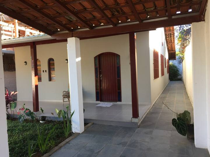 Casa Estufa I próxima Praia Grande