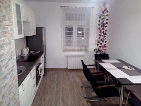 Grazioso appartamento nuovo nel cuore di Wlodawa