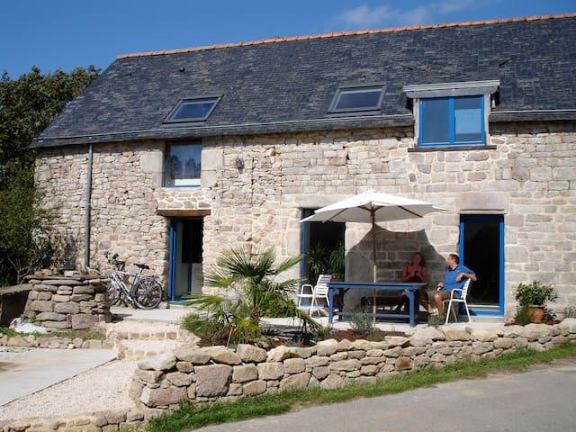 Le Nezerh  - Plouay - House